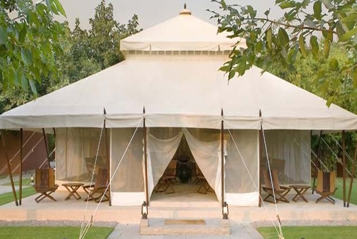 resort-tents